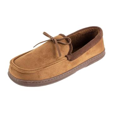 Stafford Stafford Slipper Moccasin Slippers