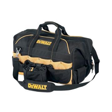 Clc Work Gear Dg5553 18 Pro Contractors Closed Top Tool Bag