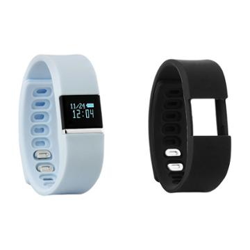 Ifitness Unisex Black Smart Watch-ift2437bk668-bkb