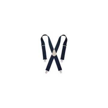Clc Work Gear 110blk 2wide Black Work Suspenders