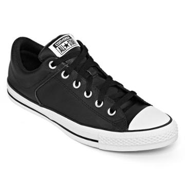 Converse Chuck Taylor All Star High Street Oxford Fashion Mens Sneakers