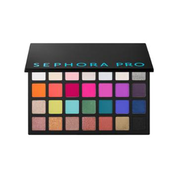 Sephora Collection Sephora Pro Editorial Eyeshadow Palette