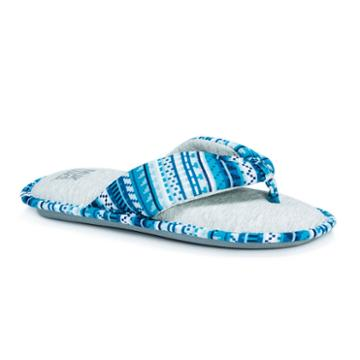 Muk Luks Womens Dawna Slippers