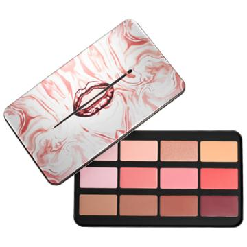 Make Up For Ever Lustrous Blush Palette