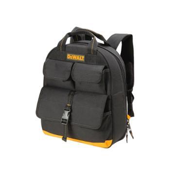 Dewalt Dgc53019 23 Pocket Usb Charging Tool Bag