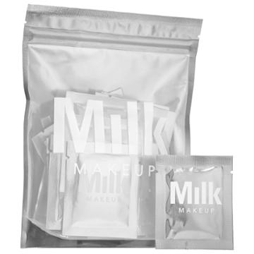 Milk Makeup Micellar Water Makeup Remover Wipes