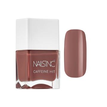 Nails Inc. Caffeine Hit Nail Polish Collection