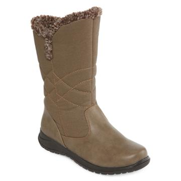 Totes Belle Womens Winter Boots