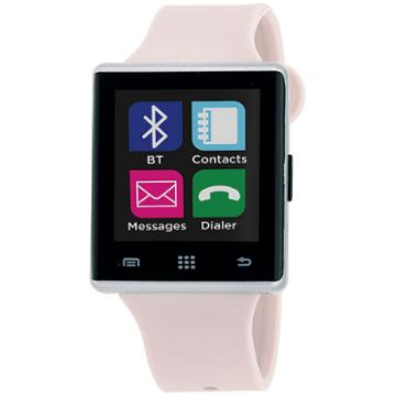 Itouch Air Unisex Pink Smart Watch-ita33601s714-038