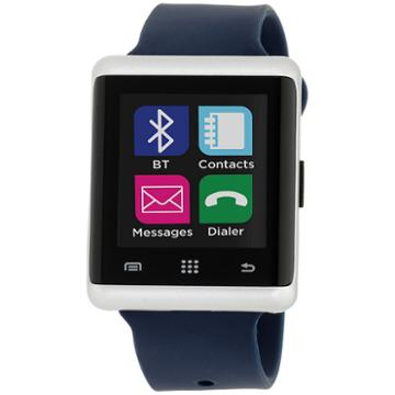 Itouch Air Unisex Blue Smart Watch-ita33605s714-024