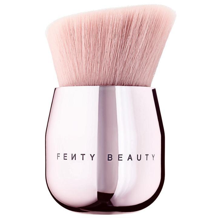 Fenty Beauty By Rihanna Face & Body Kabuki Brush