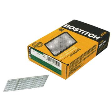 Bostitch Stanley Fn1520 1-1/4 15 Gauge Angled Finish Nails 3655 Count