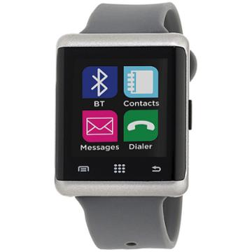 Itouch Air Unisex Gray Smart Watch-ita33605y714-328