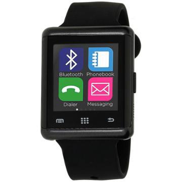 Itouch Air Unisex Black Smart Watch-ita33605b714-362