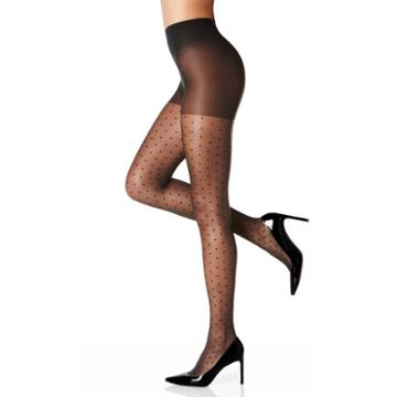 Berkshire Hosiery Sheer Dot Tights