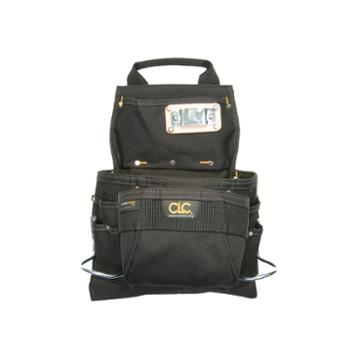 Clc Work Gear 5833 9 Pocket Nail & Tool Bag