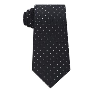 Stafford Dinner Party Ties Grid Tie