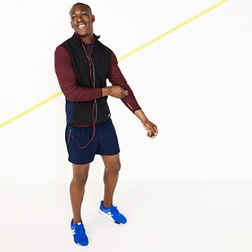 J.Crew New Balance® for J.Crew workout vest