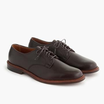 J.Crew Alden for J.Crew dover shoes