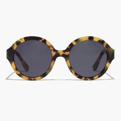 6f2423e4ad J.CrewJ.Crew Carnival round sunglasses