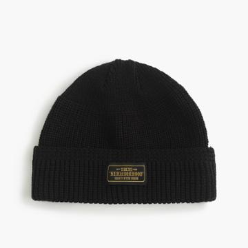 J.Crew Neighborhood for J.Crew beanie