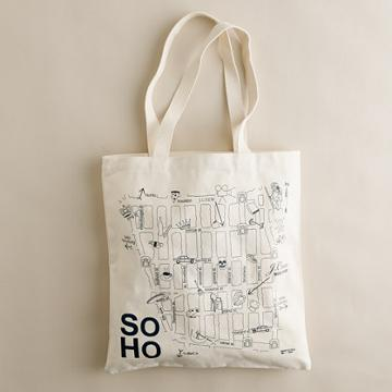 J.Crew Maptote® for J.Crew Soho bag