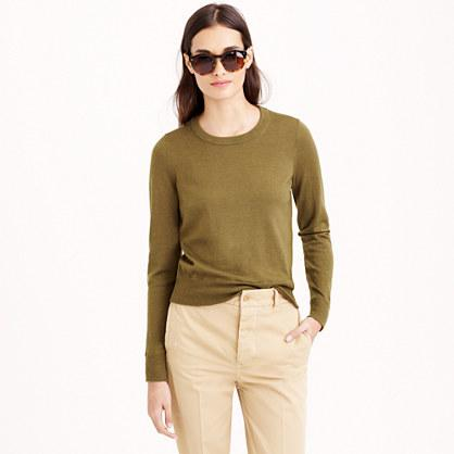 J.Crew Tilly sweater
