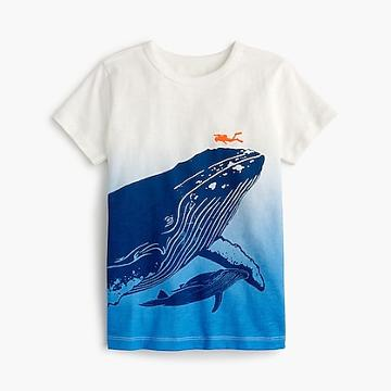 J.Crew Boys' deep dive T-shirt