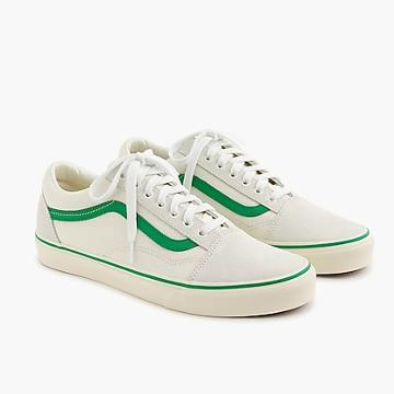 J.Crew Vans® for J.Crew Old Skool sneakers in ripstop cotton