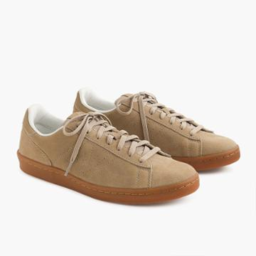 J.Crew New Balance for J.Crew 791 sneakers in suede