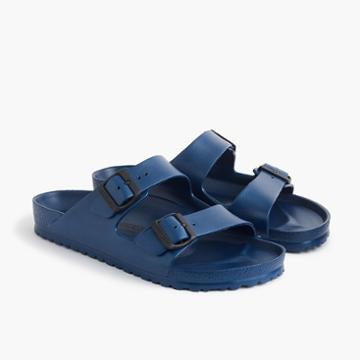 J.Crew Birkenstock Arizona waterproof EVA sandals