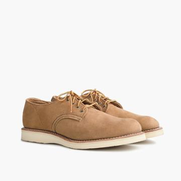 J.Crew Red Wing for J.Crew oxfords