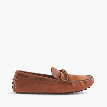 J.Crew Sperry for J.Crew driving moccasins