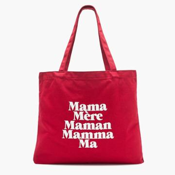 J.Crew prinkshop for J.Crew Mama tote