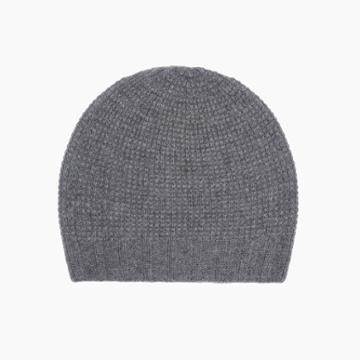 James Perse Cashmere Thermal Beanie