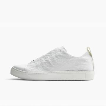 James Perse Solstice Concealed Matte Nylon Sneaker - Mens