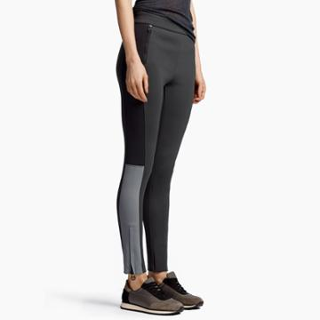 James Perse Y/osemite Scuba Color Blocked Legging