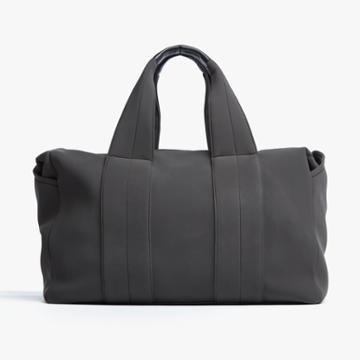 James Perse Montecito Scuba Weekend Bag