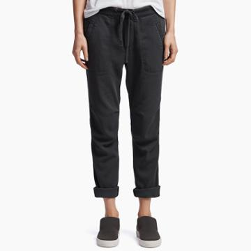 James Perse Updated Soft Drape Pant