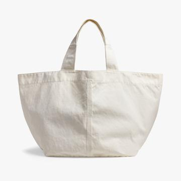 James Perse Loma Large Slouchy Canvas Tote
