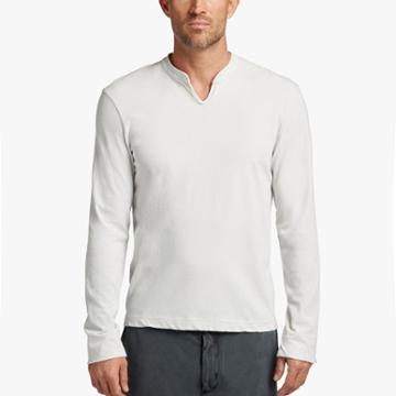 James Perse Fresca Jersey Pullover