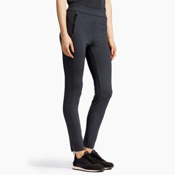 James Perse Y/osemite Scuba Blocked Legging