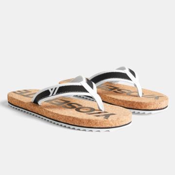 James Perse Y/osemite Logo Sport Flip Flop Mens