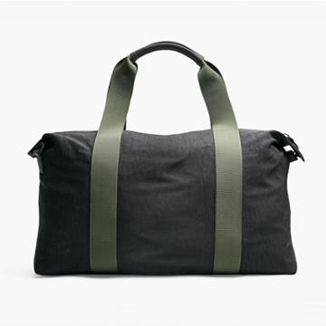 James Perse Highland Nylon Duffle Bag