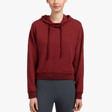 James Perse Vintage Jersey Sweatshirt