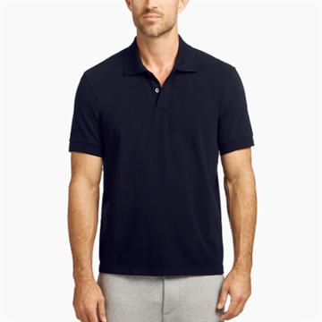 James Perse Heavy Jersey Polo