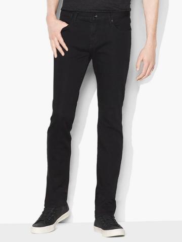 John Varvatos Bowery Knit Jean  Size: 30 Rg