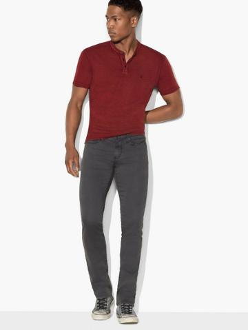 John Varvatos Bowery Knit Jean  Size: 29 Rg