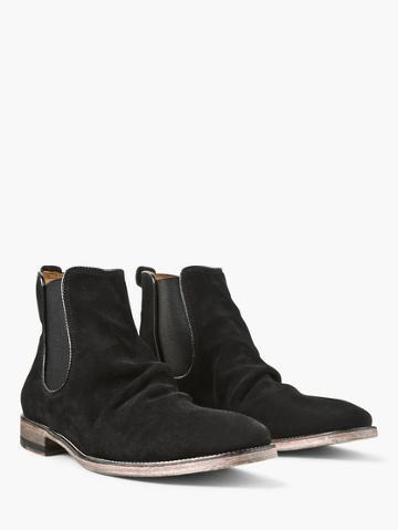 John Varvatos Fleetwood Classic Chelsea Boot  Size: 8