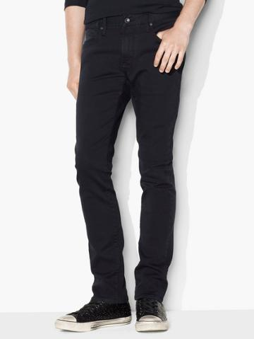John Varvatos Bowery Washed Knit Jean  Size: 29